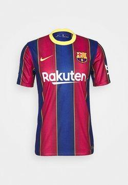 Nike Performance - FC BARCELONA - Equipación de clubes - deep royal blue/varsity