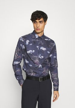 Twisted Tailor - JARVIS  - Businesshemd - navy