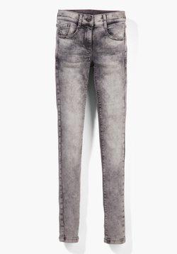 s.Oliver - Slim fit jeans - grey