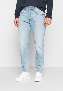 G-Star - ALUM RELAXED TAPERED - Jeans Relaxed Fit - vintage glacial blue