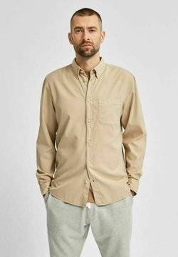 Selected Homme - Camicia - crockery