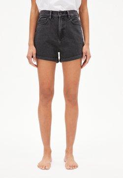ARMEDANGELS - Jeans Shorts - black