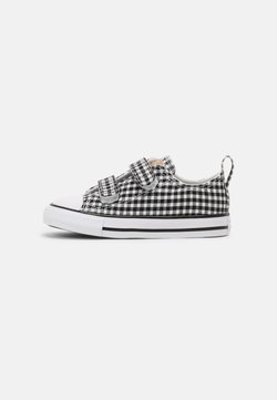 Converse - CHUCK TAYLOR ALL STAR UNISEX - Sneakers basse - black/white