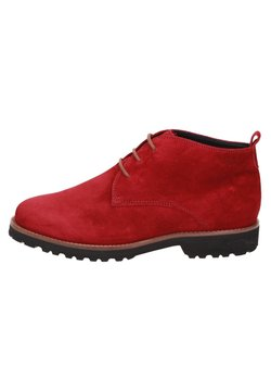 Sioux - MEREDITH - Ankle Boot - red