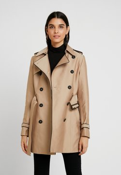 Morgan - GALA - Trench - beige
