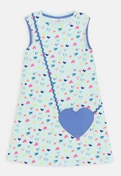 happy girls - Jerseykleid - ice blue