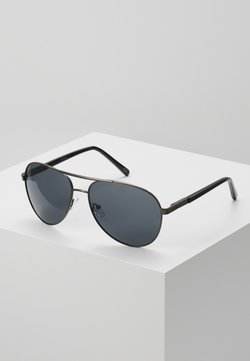 Jeepers Peepers - Gafas de sol - gunmetal