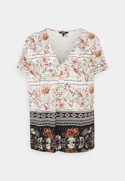 Desigual - CRACOVIA - T-Shirt print - white