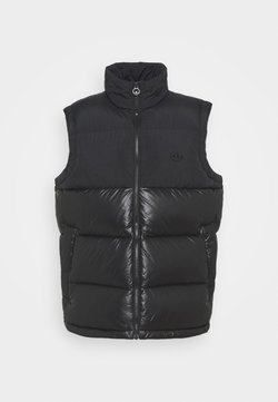 adidas Originals - REGEN VEST - Weste - black