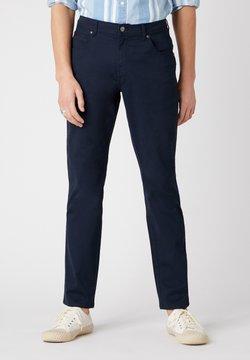 Wrangler - TEXAS  - Jeans slim fit - navy