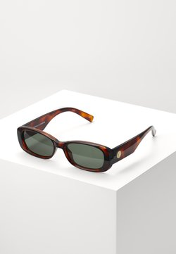 Le Specs - UNREAL! - Sonnenbrille - toffee tort