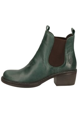 Fly London - Ankle Boot - petrol