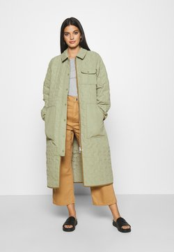 Minimum - PETRIANE - Parka - oil green