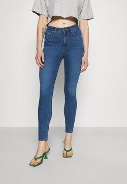 Lee - SCARLETT HIGH - Jeans Skinny Fit - mid madison