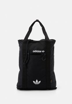 adidas Originals - Reppu - black/white