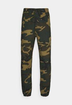 Carhartt WIP - MARSHALL SANDERS - Pantalon classique - multi coloured