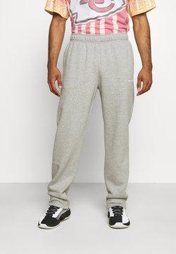 Champion - STRAIGHT PANTS - Jogginghose - light grey