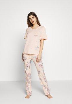 Triumph - Pyjama - light brown