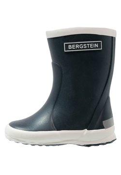 Bergstein - RAINBOOT - Bottes en caoutchouc - dark blue
