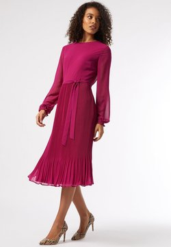 Dorothy Perkins - BILLIE AND BLOSSOM - Freizeitkleid - pink