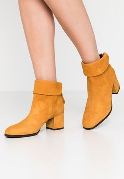 Lamica - QUAL - Ankle Boot - ocra