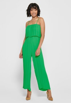 ONLY - PLEATED - Combinaison - kelly green