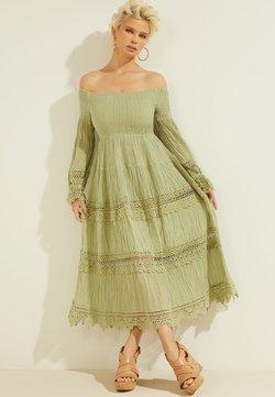 Guess - Cocktailkleid/festliches Kleid - wassergrün