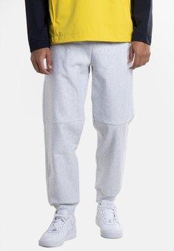 Carhartt WIP - Jogginghose - light grey