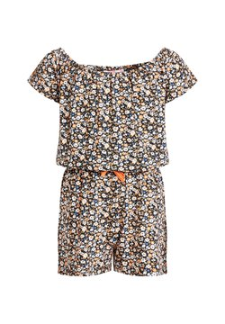 WE Fashion - Overall / Jumpsuit - multi-coloured