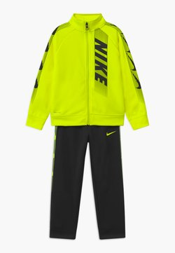 Nike Sportswear - DOMINATE THERMA SET UNISEX - Survêtement - black