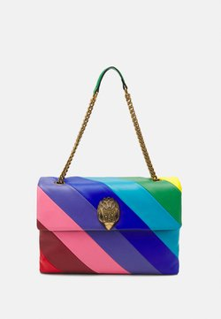 Kurt Geiger London - KENSINGTON BAG - Käsilaukku - multicolor