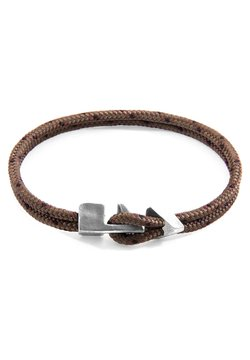 Anchor & Crew - BRIXHAM - Bracelet - brown