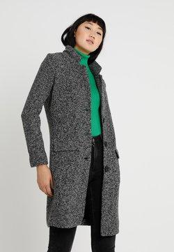 JDY - JDYBESTY  FALL - Klassinen takki - dark grey melange