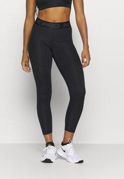 Nike Performance - WARM ESSENTIAL - Trikoot - black/smoke grey