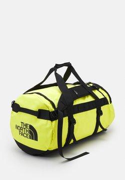 The North Face - BASE CAMP DUFFEL M UNISEX - Sporttasche - light yellow