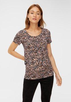 MAMALICIOUS - Camiseta estampada - nutria
