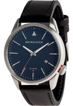 Quiksilver - THE TIMEBOX  - Montre - silver/ black/ black