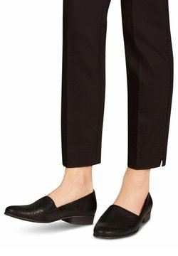 Tamaris - Business loafers - black struct