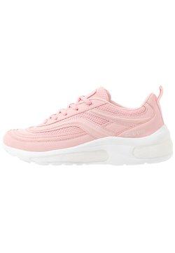 Kappa - SQUINCE - Gym- & träningskor - rosé/white