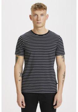 Matinique - JERMANE SAILOR - T-Shirt print - black