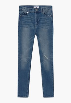 Cotton On - Slim fit jeans - mid denim