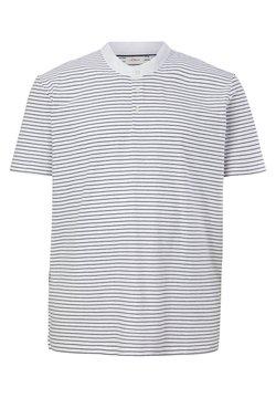s.Oliver - T-Shirt print - white stripes