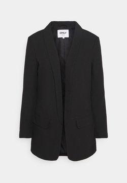 ONLY - ONLCECILI LONG - Korte frakker - black