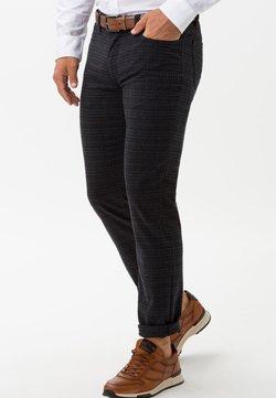 BRAX - STYLE CADIZ C - Jeans Straight Leg - navy