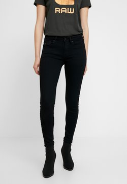 G-Star - ARC 3D MID SKINNY  - Jeans Skinny Fit - pitch black