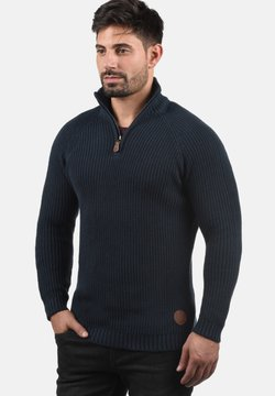 Solid - TROYER XENOX - Sweter - insignia b