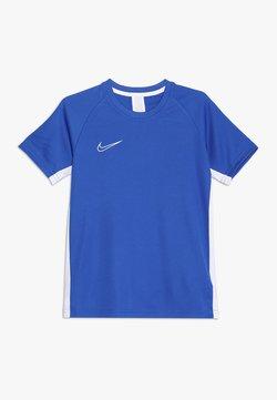 Nike Performance - DRY  - Koszulka sportowa - game royal/white