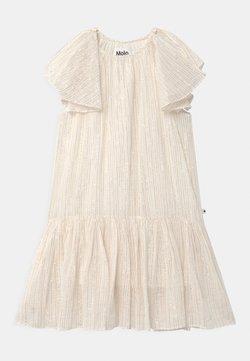 Molo - CALEE - Sukienka koktajlowa - white
