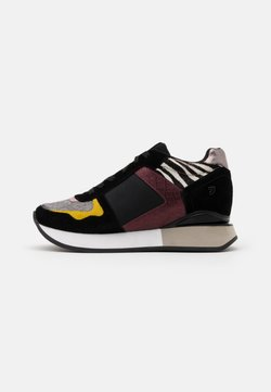 Gioseppo - MESSANCY - Sneakers laag - multicolor