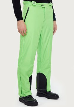 Finn Flare - Schneehose - neon green